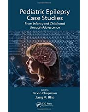 Pediatric Epilepsy Case Studies: From Infancy and Childhood through Adolescence