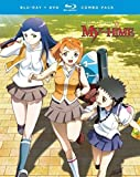My-HiME - The Complete Series [Blu-ray]