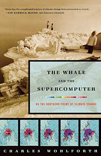 WHALE AND THE SUPERCOMPUTER