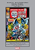 Nick Fury, Agent of S.H.I.E.L.D. Masterworks Vol. 2 (Strange Tales (1951-1968))