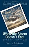 When the Storm Doesn't End:, Reece Sherman, 149926240X