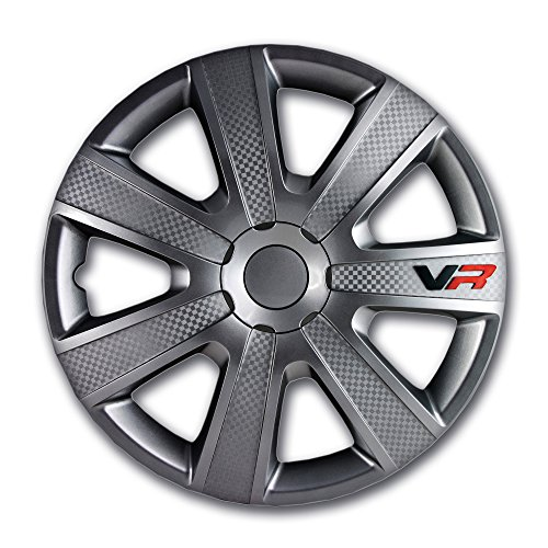 Alpena 58255 Carbon Wheel Cover product image
