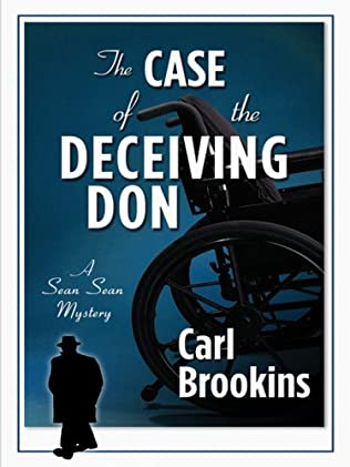 book cover of The Case of the Deceiving Don