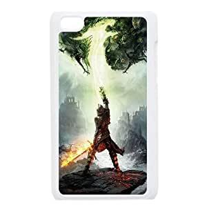dragon age inquisition iPod Touch 4 Case White Protect your phone BVS_637231