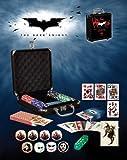 : The Dark Knight: The Joker Poker Set