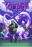 Vamplets: Nightmare Nursery Book 2 HC Hardcover – August 26, 2014