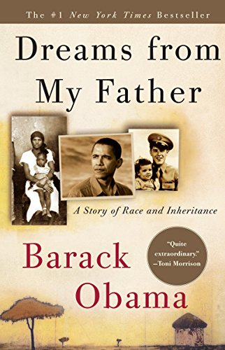 (Dreams from My Father: A Story of Race and Inheritance)