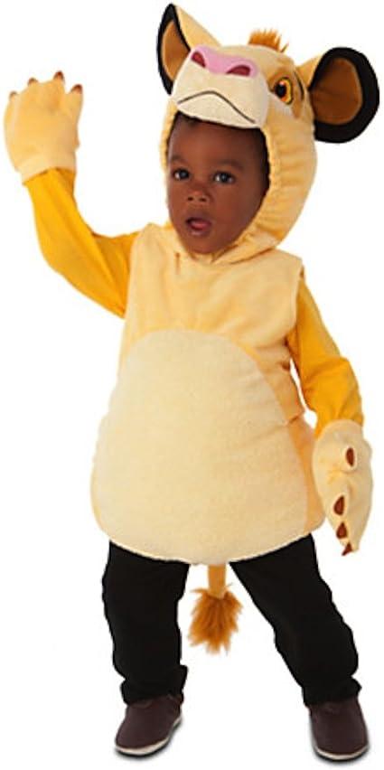 Amazon.com: Tienda de Disney Simba el rey León Plush ...