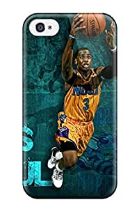 1659274K56884637 Hot Fashion Design Case Cover For Iphone 4/4s Protective Case (chris Paul)