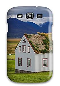 Hot Protective MarvinDGarcia Phone Case Cover For Galaxy S3 7167944K25617038