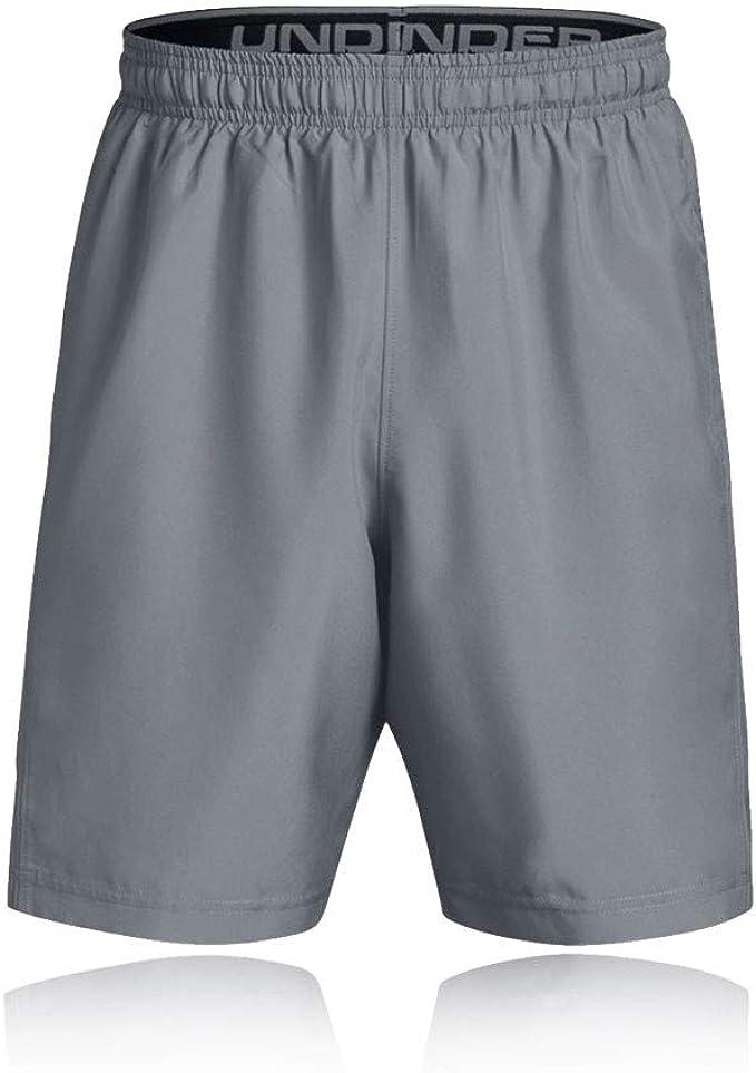 Under Armour Woven Graphic Short Pantaloncini Uomo
