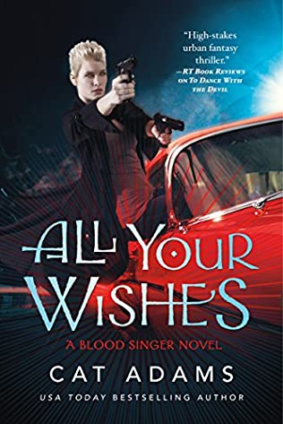 book cover of All Your Wishes