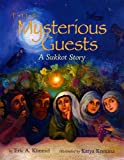 The Mysterious Guests, Eric A. Kimmel, 0823418936