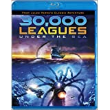 30,000 Leagues Under the Sea [Blu-ray] [Import]