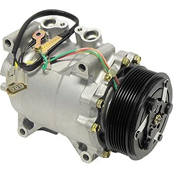 UAC CO 10849T A/C Compressor
