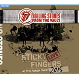 Sticky Fingers: Live at The Fonda Theatre