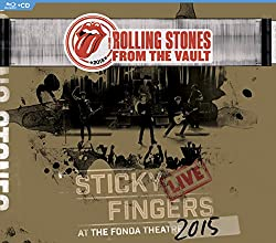 Rolling Stones (Actor), Paul Dugdale (Director) | Format: Blu-ray (15)  Buy new: $26.98$19.89 23 used & newfrom$19.86