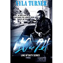 10-24 (Line of Duty Book 3)