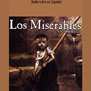 Los Miserables Hörbuch