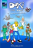 Doxi the Dog in Ambienceworld, Jeremy Holliday, 1479205060