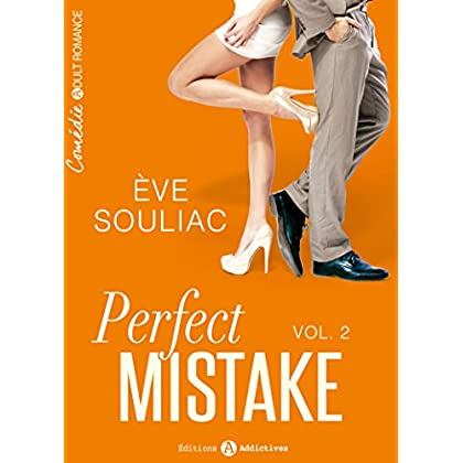 Perfect Mistake - 2 (French Edition)
