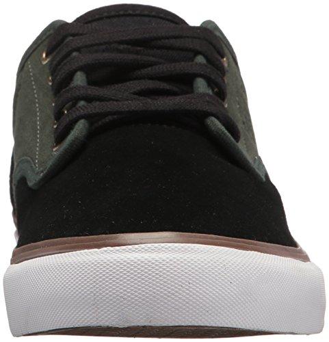 Emerica Wino G6 - Zapatillas de skateboarding para hombre Negro negro/verde