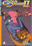 Gold Digger II Pocket Manga Volume 4 (Gold Digger Pocket Manga)