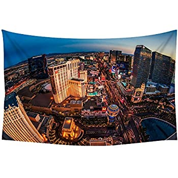 Amazon.com: pupbeamo impresiones las Vegas – mundo # 11194 ...