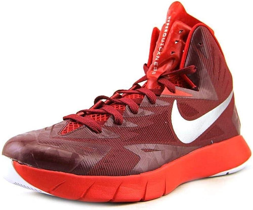 Lunar Hyperquickness Basketball Shoe