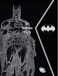 Batman Files Pdf