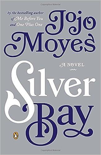 Jojo Moyes - Silver Bay Audiobook Online Free