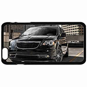 Fashion Custom Iphone 6 Plus 5.5 Inch Cover Case Chrysler Custom Protective Hard Plastic Mobile Phone Cases For Men