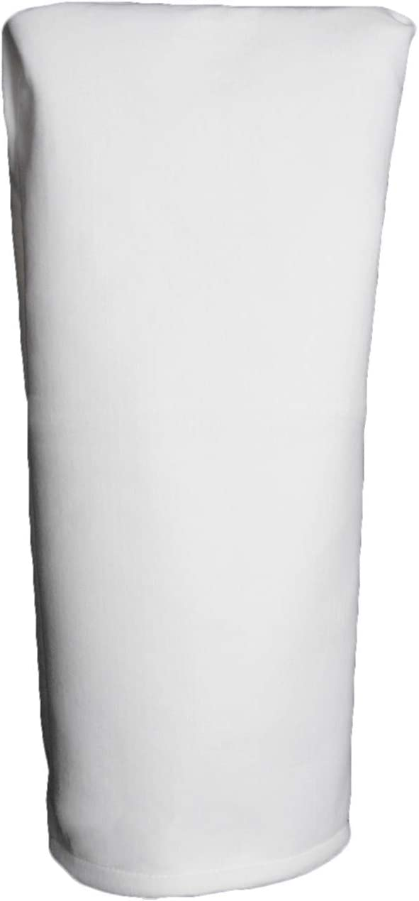 Bolsillo filtrante Compatible con Piscina Desjoyaux 2 x 6 micras