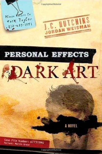 Personal Effects: Dark Art by J. C. Hutchins (2009-06-09) ()