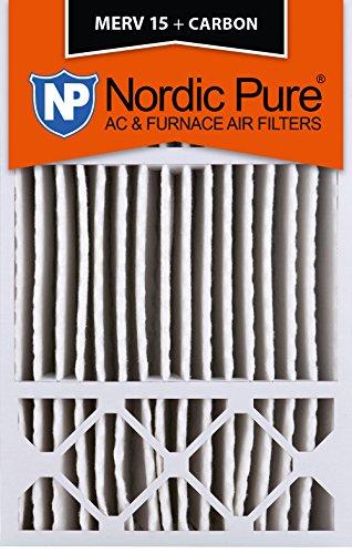 furnace filter 16x15x1 - 4