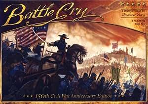 Battle Cry (2013 Version)