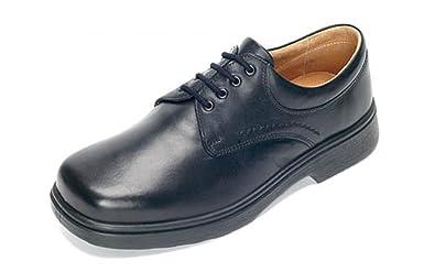 Db Shoes Shannon - Mocasines de cuero para niño marrón ...