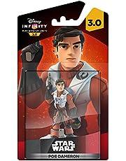 Infinity 3 EU Poe Dameron Figurina