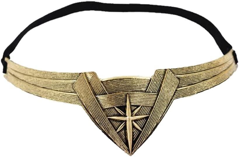 Wonder Woman gift. girls Wonder Woman headband Wonder Woman headband