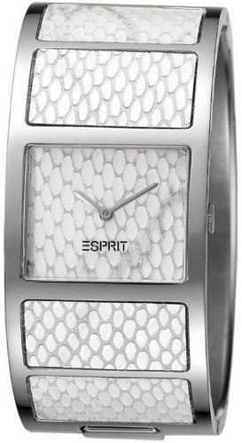 Esprit Snake Quartz Analogue Es103102001 Ladies Watch