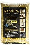 Carib Sea SCS00714 4-Pack Reptiles Calcium Substrate Sand, 10-Pound, Aztec Gold