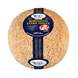 French Cheese Mimolette Extra Vieille, 18 Months - 6.2 Lbs