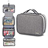 Best Hanging Travel Toiletry Bags - LVLY Hanging Travel Toiletry Bag for Women Review