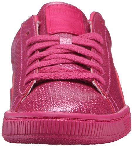 Cestino da donna Future Minimal WN'S Fashion Sneaker, Fuchsia Purple, 7 M US