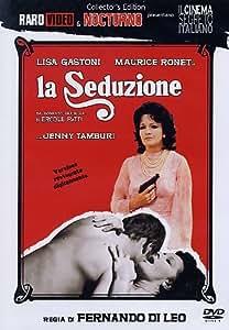 La_seduzione [Italia] [DVD]