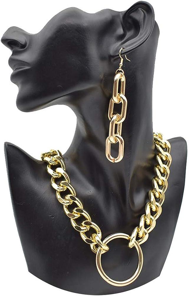 Cuban Link Chain Necklaces...