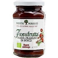 Rigoni瑞歌草莓和野生草莓果酱250g(意大利进口)
