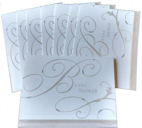 Hallmark Bridal Shower Invitations (24)