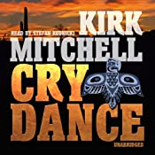 Cry Dance: An Emmett Parker and Anna Turnipseed Mystery | Kirk Mitchell
