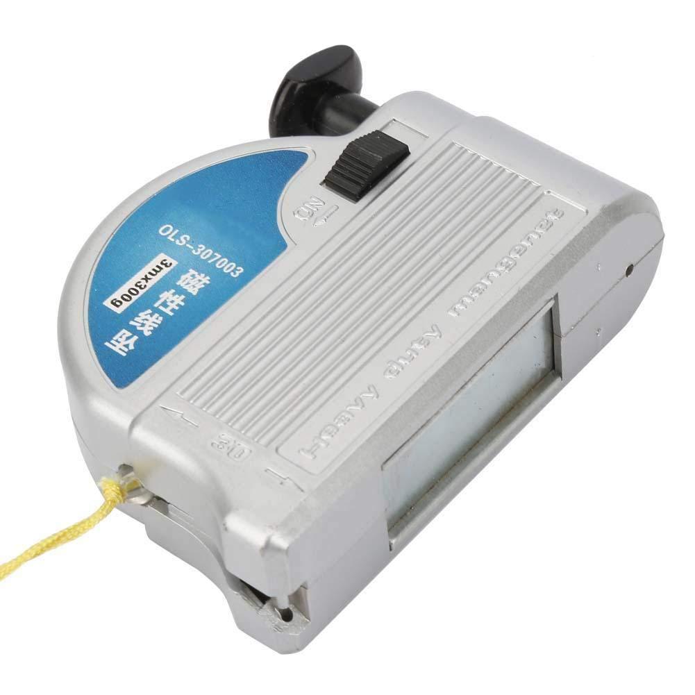 G4130 Am-Tech 400G magn/ética Ciruela Bob y L/ínea